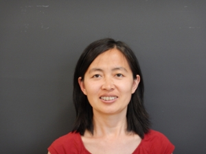 Picture of  Helen Yin