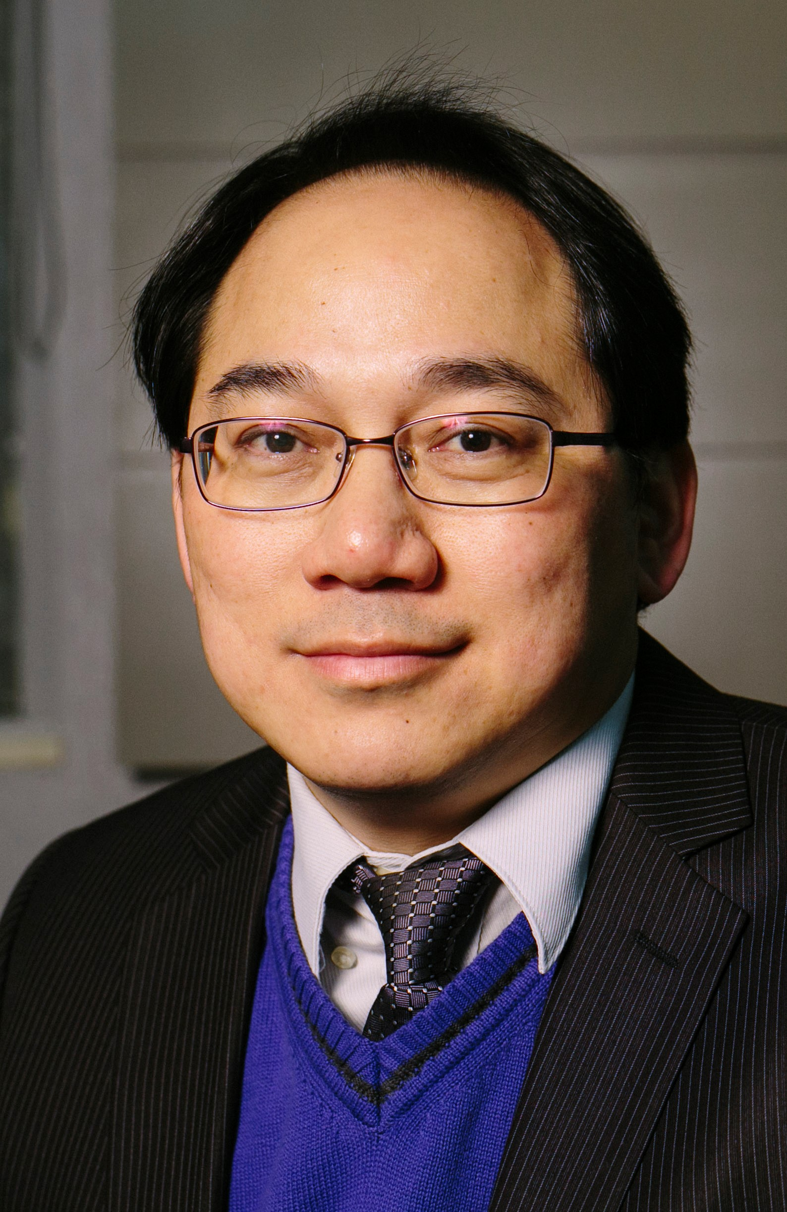 Picture of  Tony C.Y. Chung